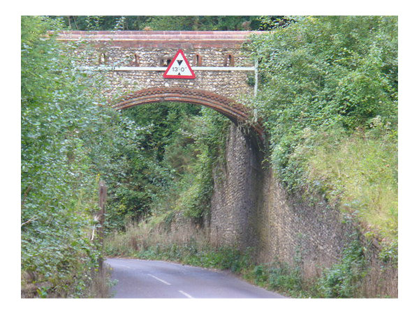 Crocknorth Road