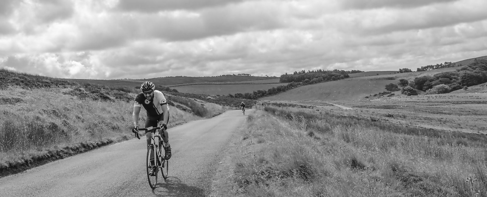The Tour of Lancashire's Circuits