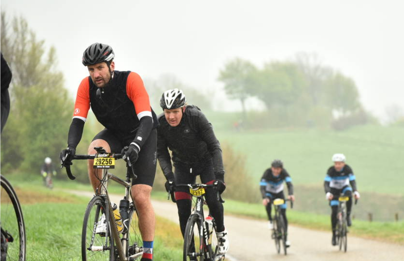 The Amstel Gold Race Sportive