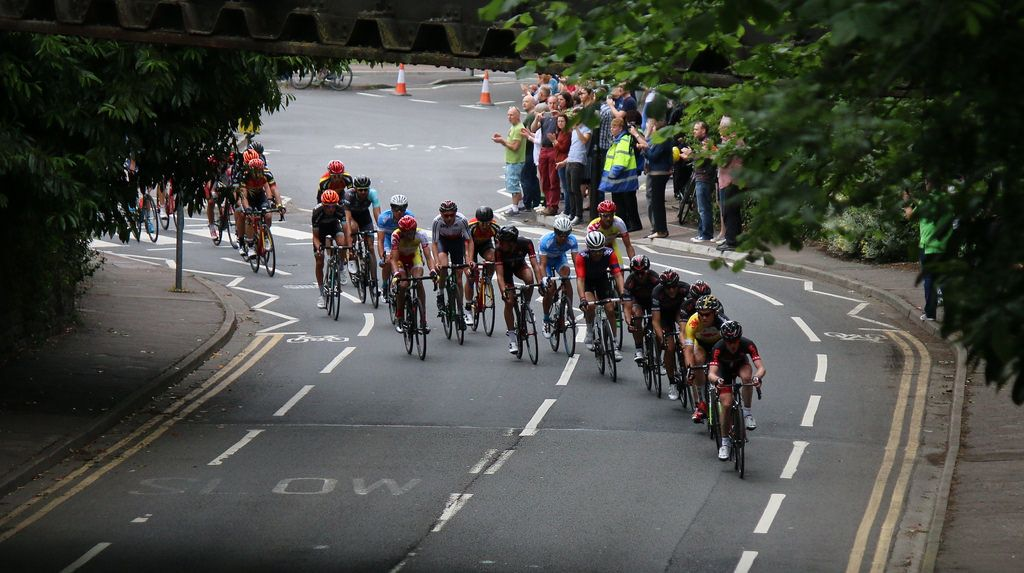 The Velothon Wales