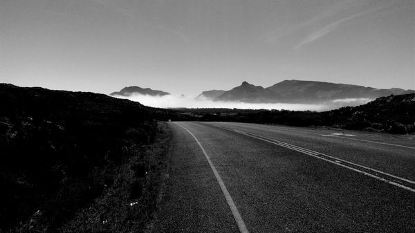 The Cape Town Cycle Tour Route