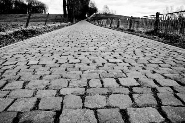 The Tour of Flanders Sportive